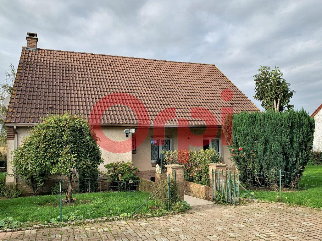 Maison à vendre 6 173m2 à Herbelles vignette-1