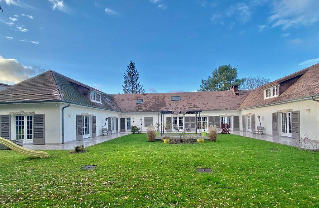 Maison à vendre 13 400m2 à Saint-Josse vignette-1