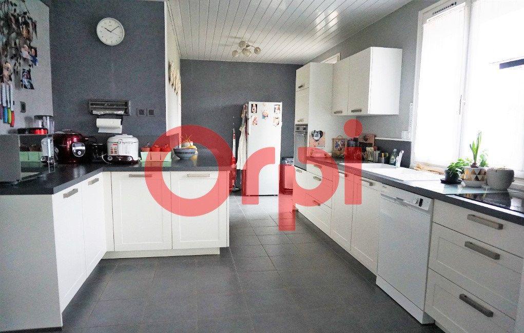 Maison à vendre 4 90m2 à Enquin-les-Mines vignette-2