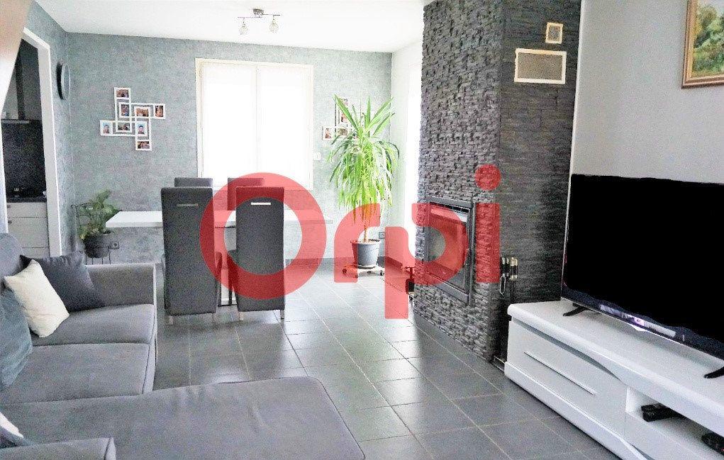 Maison à vendre 4 90m2 à Enquin-les-Mines vignette-3