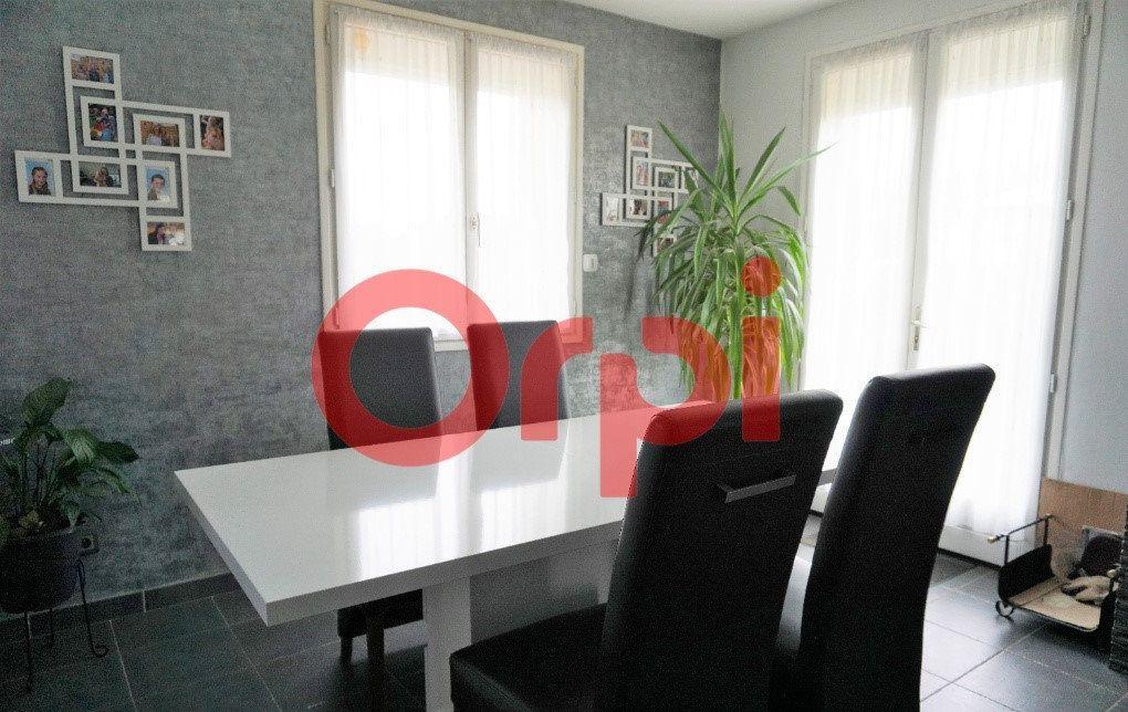 Maison à vendre 4 90m2 à Enquin-les-Mines vignette-4