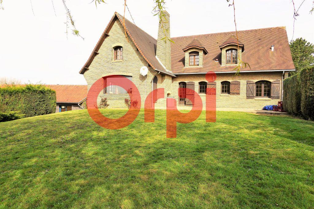 Maison à vendre 6 240m2 à Dohem vignette-1