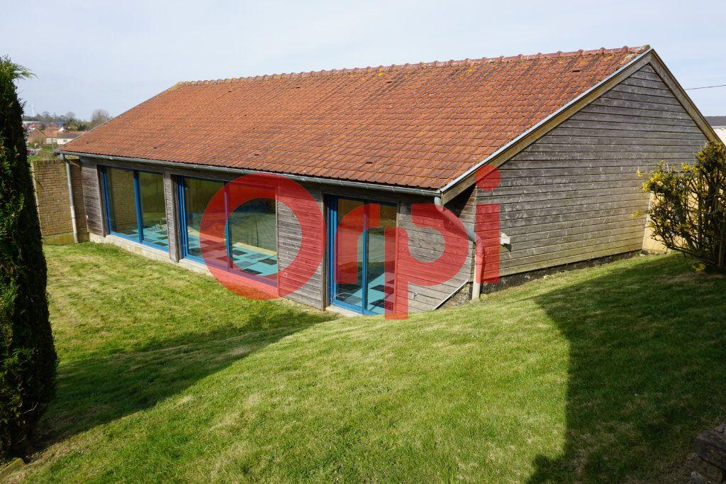 Maison à vendre 6 240m2 à Dohem vignette-2