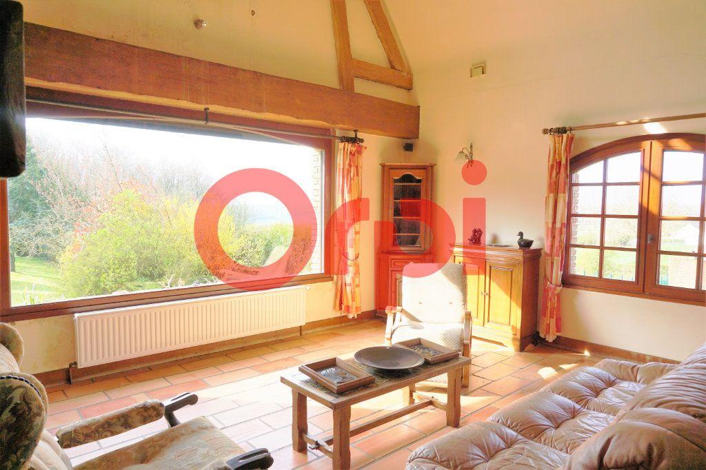 Maison à vendre 6 240m2 à Dohem vignette-3