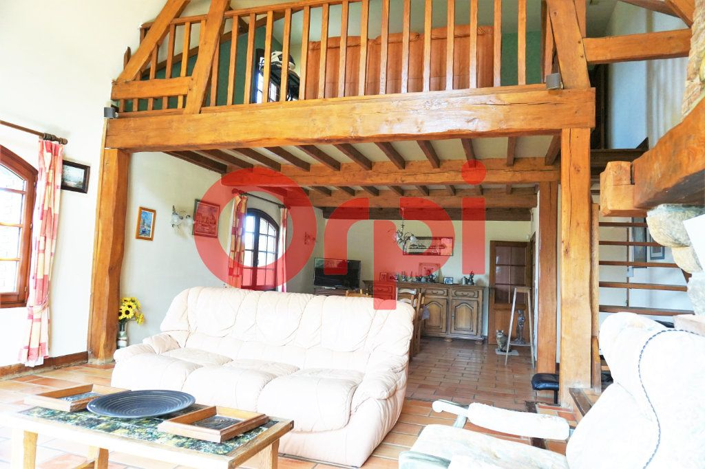 Maison à vendre 6 240m2 à Dohem vignette-4