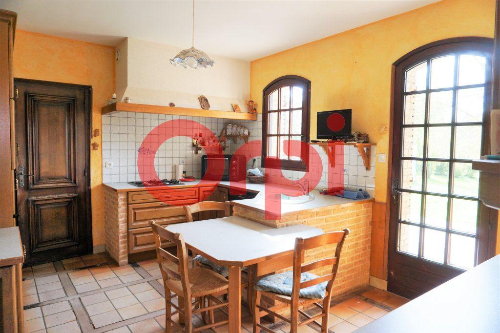 Maison à vendre 6 240m2 à Dohem vignette-5