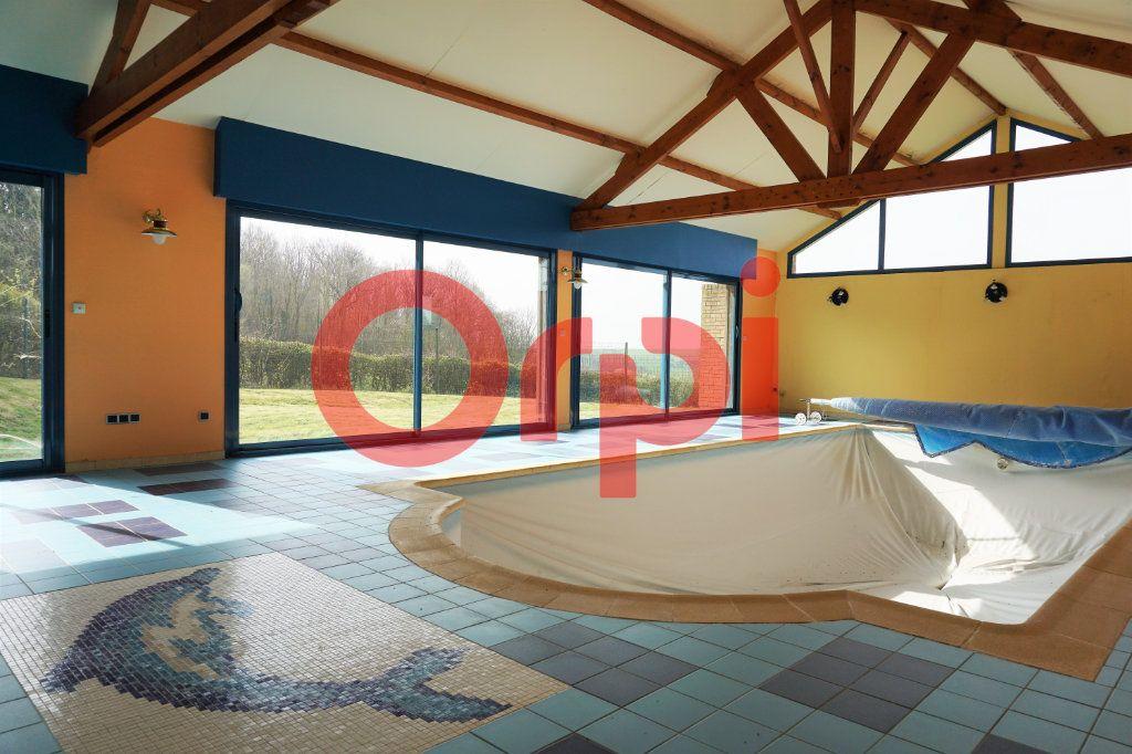Maison à vendre 6 240m2 à Dohem vignette-6