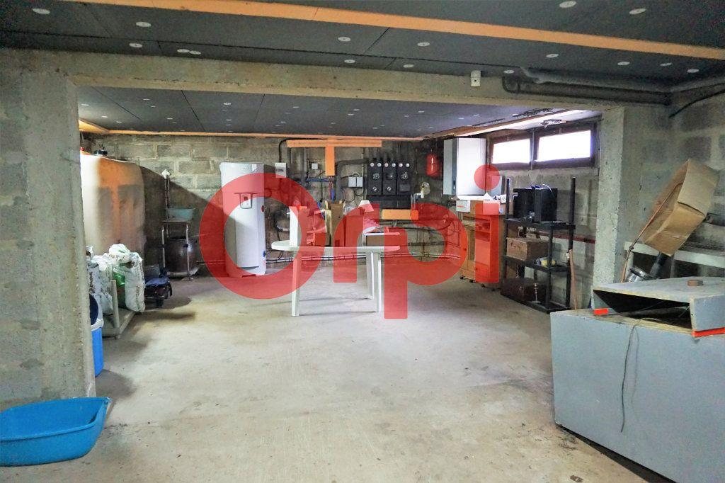 Maison à vendre 6 240m2 à Dohem vignette-10