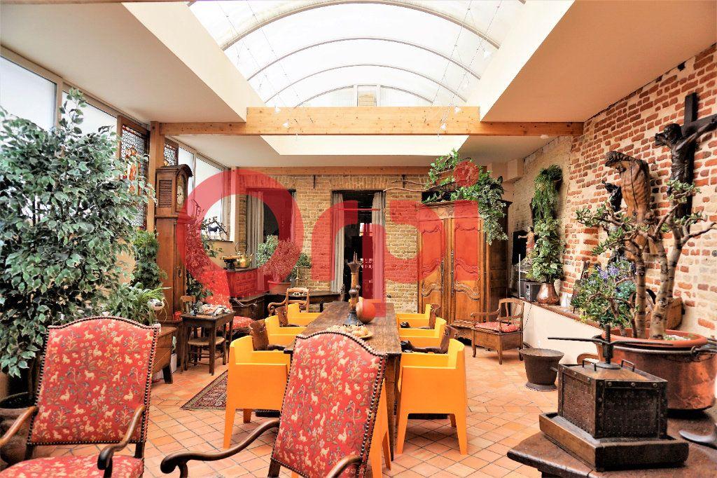 Appartement à vendre 4 200m2 à Saint-Omer vignette-2
