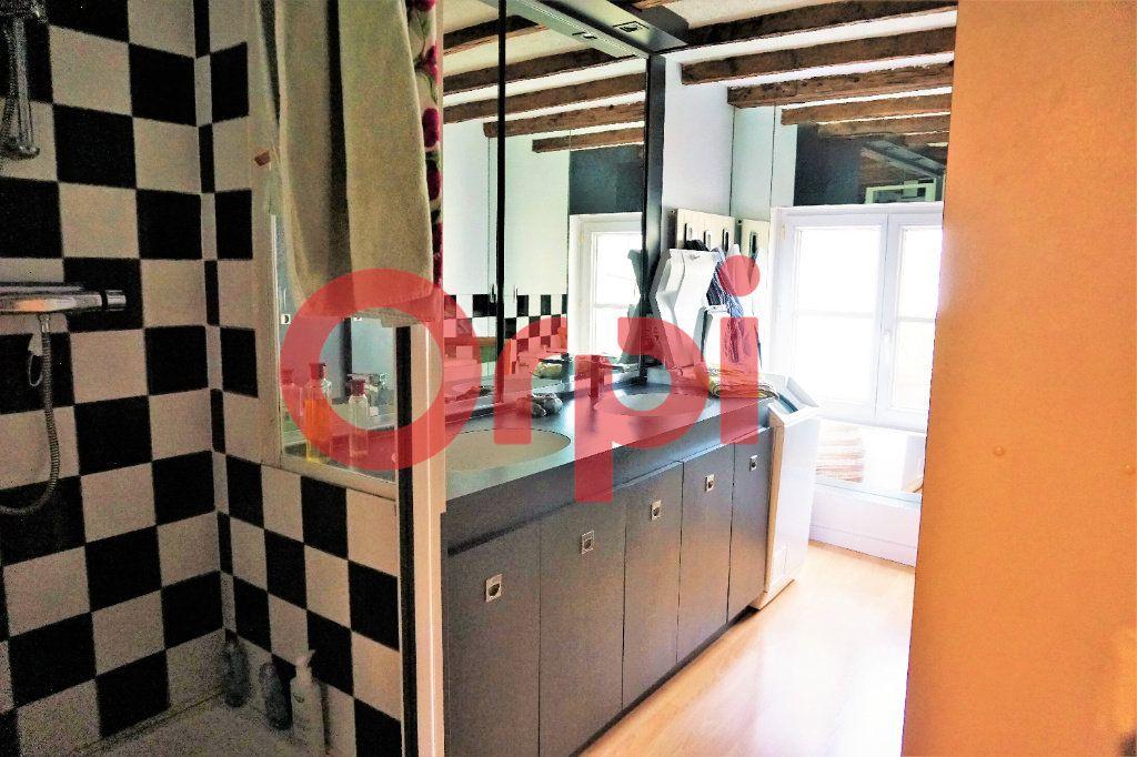 Appartement à vendre 4 200m2 à Saint-Omer vignette-4