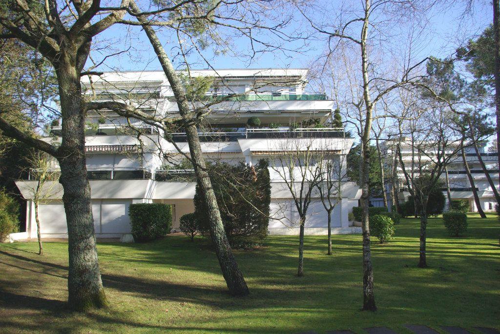 Appartement à vendre 3 86.22m2 à Le Touquet-Paris-Plage vignette-1