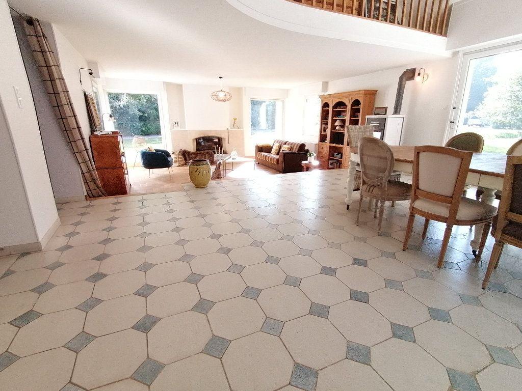 Maison à vendre 7 240m2 à Le Touquet-Paris-Plage vignette-3