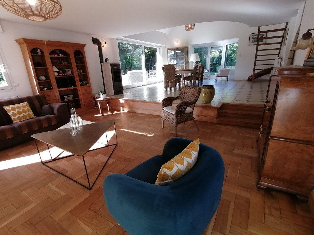 Maison à vendre 7 240m2 à Le Touquet-Paris-Plage vignette-4