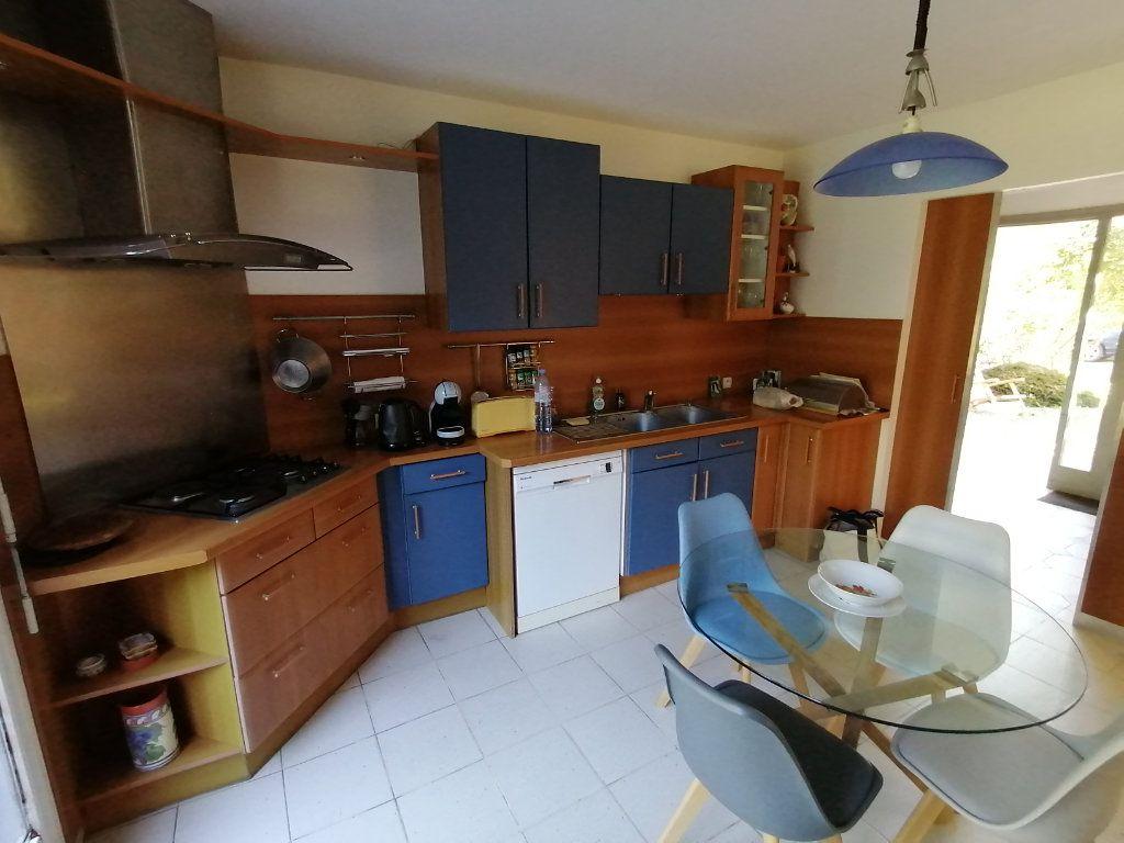 Maison à vendre 7 240m2 à Le Touquet-Paris-Plage vignette-5