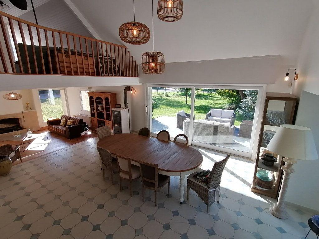 Maison à vendre 7 240m2 à Le Touquet-Paris-Plage vignette-6