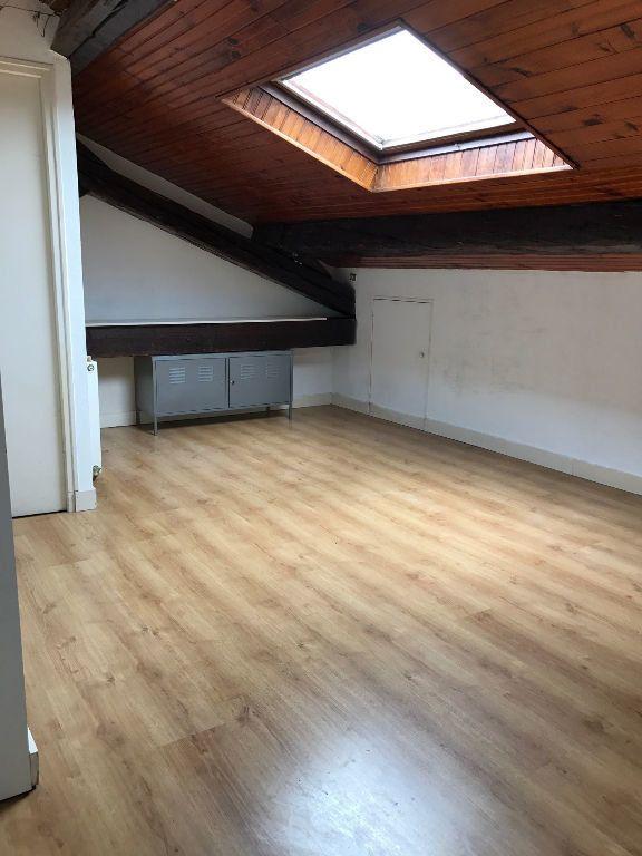 Appartement à louer 2 60.14m2 à Nanterre vignette-3