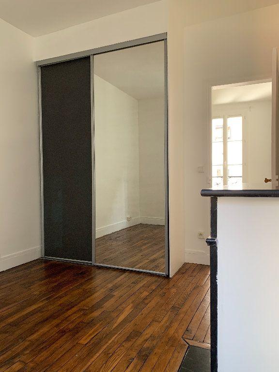 Appartement à louer 2 28.38m2 à Boulogne-Billancourt vignette-4