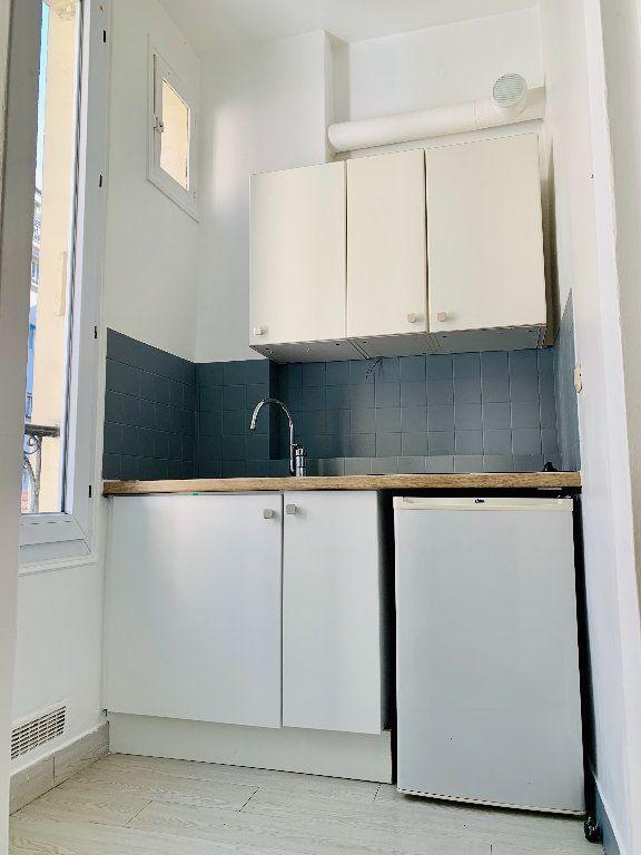 Appartement à louer 2 28.38m2 à Boulogne-Billancourt vignette-5
