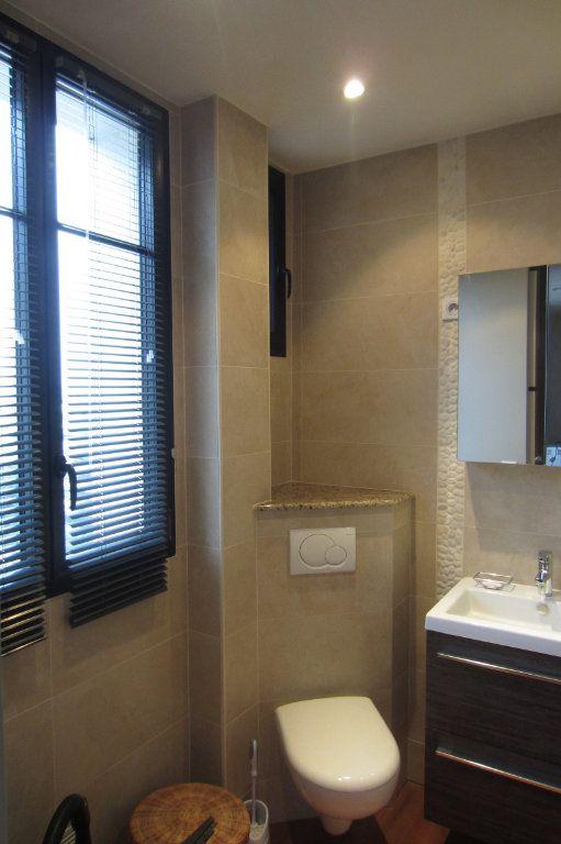 Appartement à louer 1 22.5m2 à Boulogne-Billancourt vignette-4