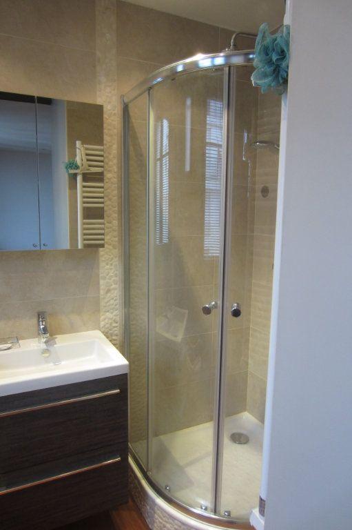 Appartement à louer 1 22.5m2 à Boulogne-Billancourt vignette-5