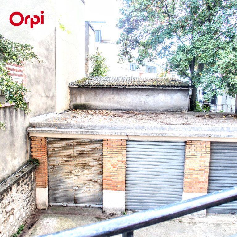 Appartement à vendre 1 24.82m2 à Nanterre vignette-3
