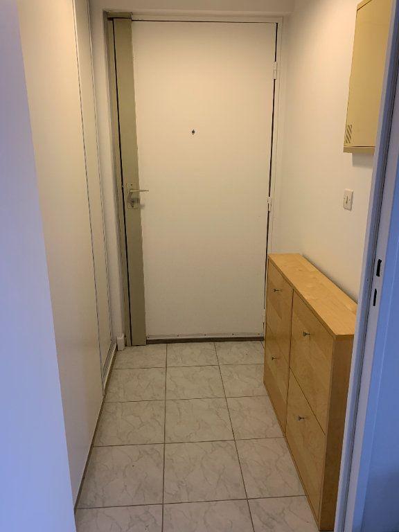 Appartement à louer 1 30.9m2 à Puteaux vignette-6