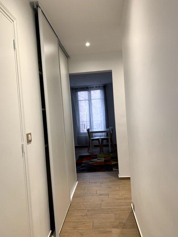 Appartement à louer 1 22.56m2 à Nanterre vignette-5