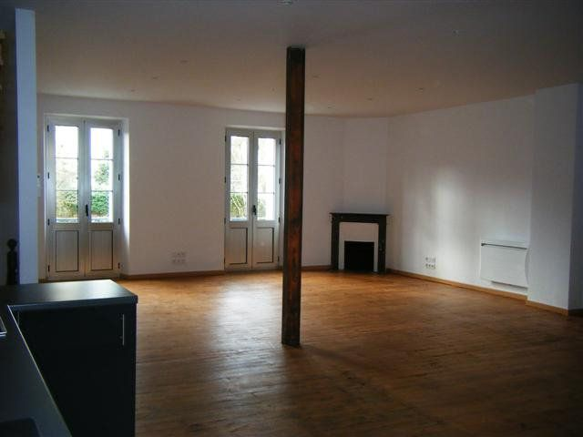 Maison à louer 4 114.6m2 à Saint-Sever vignette-3