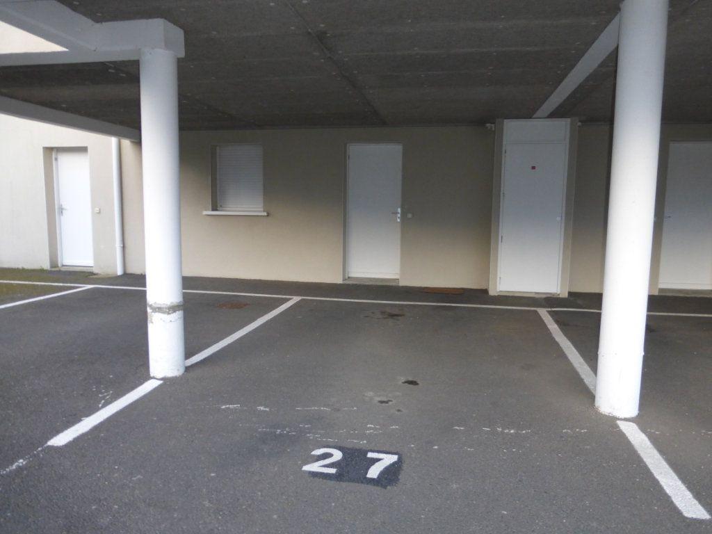 Appartement à louer 2 47m2 à Saint-Sever vignette-3