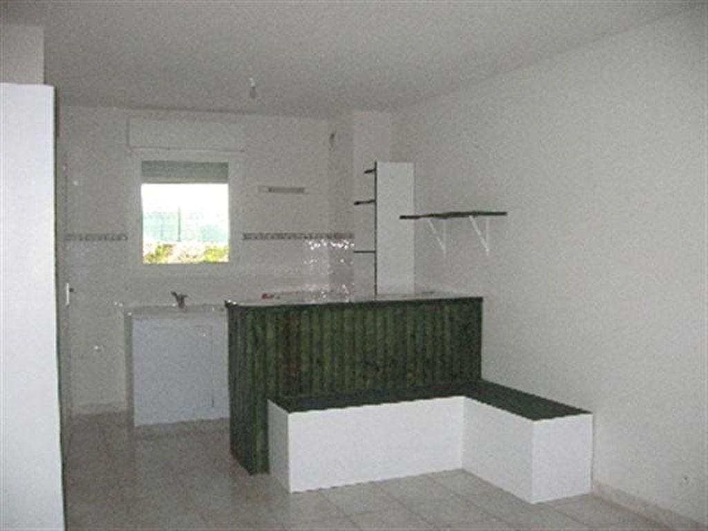 Appartement à louer 2 47m2 à Saint-Sever vignette-4