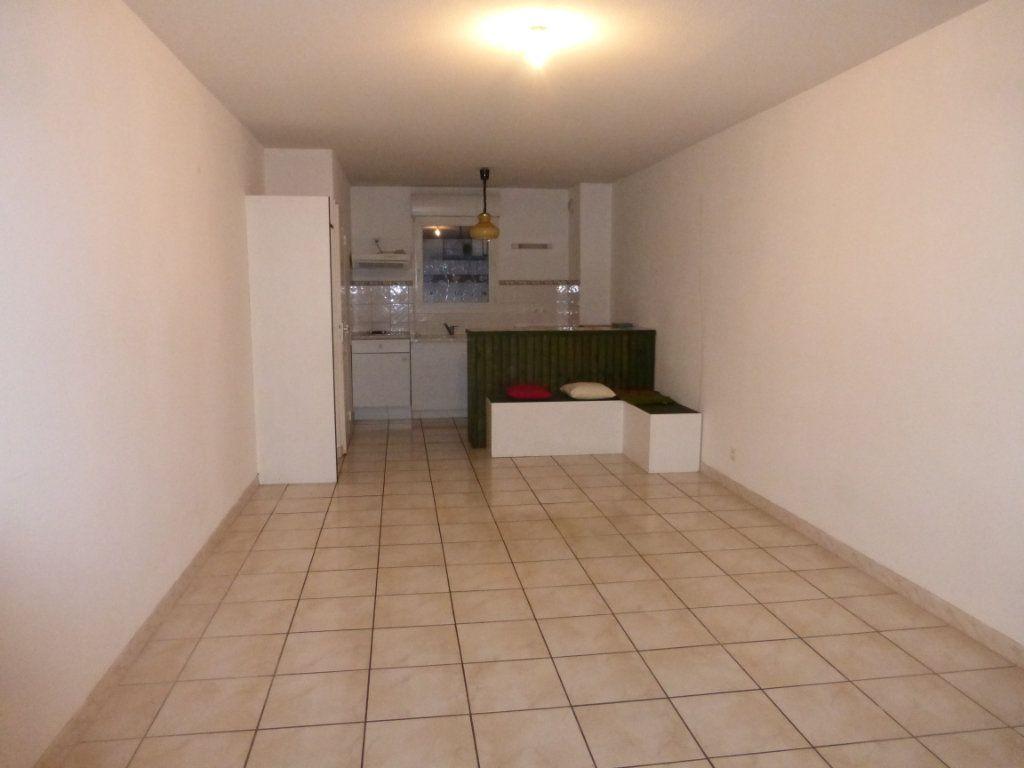 Appartement à louer 2 47m2 à Saint-Sever vignette-6
