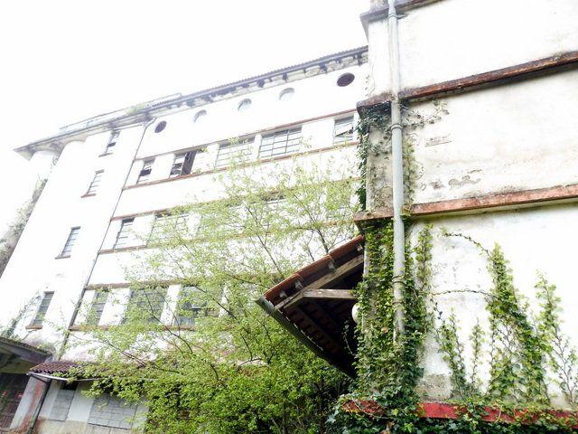 Immeuble à vendre 0 600m2 à Saint-Sever vignette-1