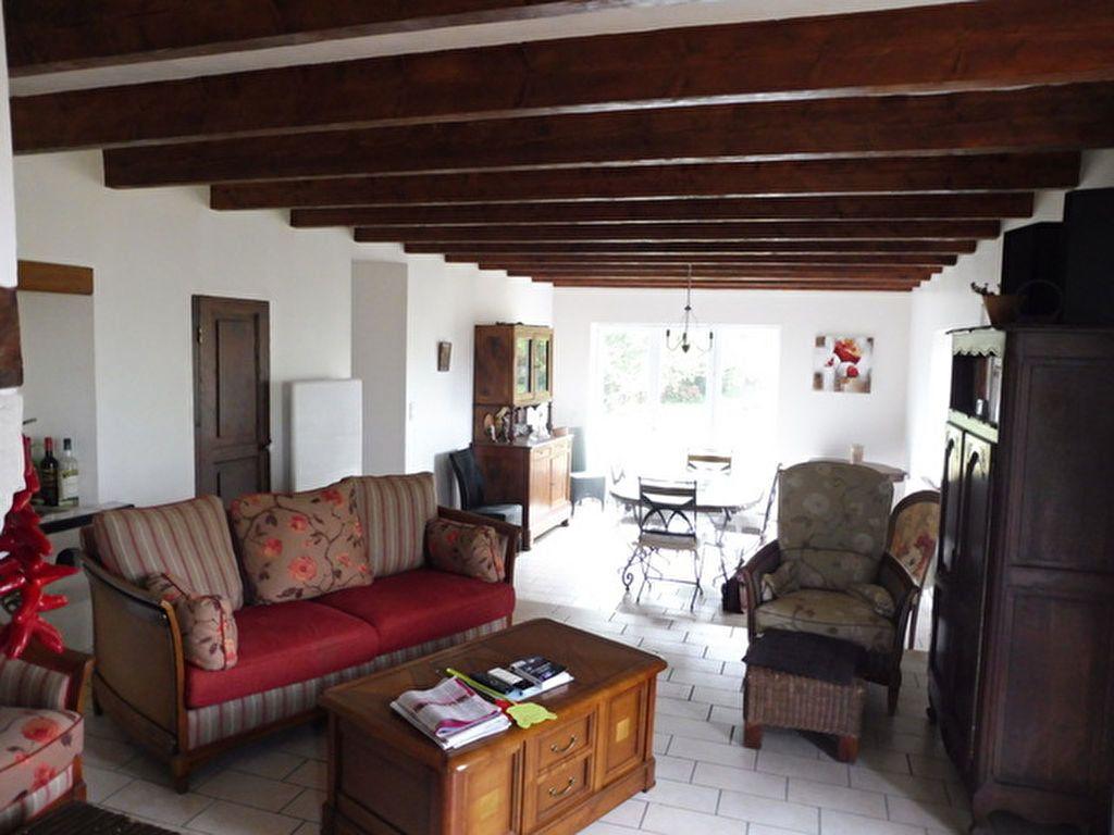 Maison à vendre 5 117m2 à Nerbis vignette-5