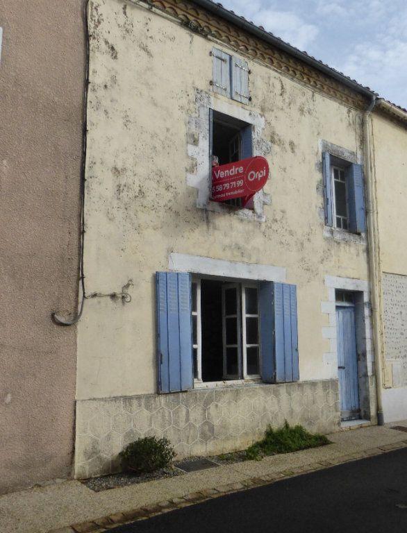 Maison à vendre 5 120m2 à Samadet vignette-1