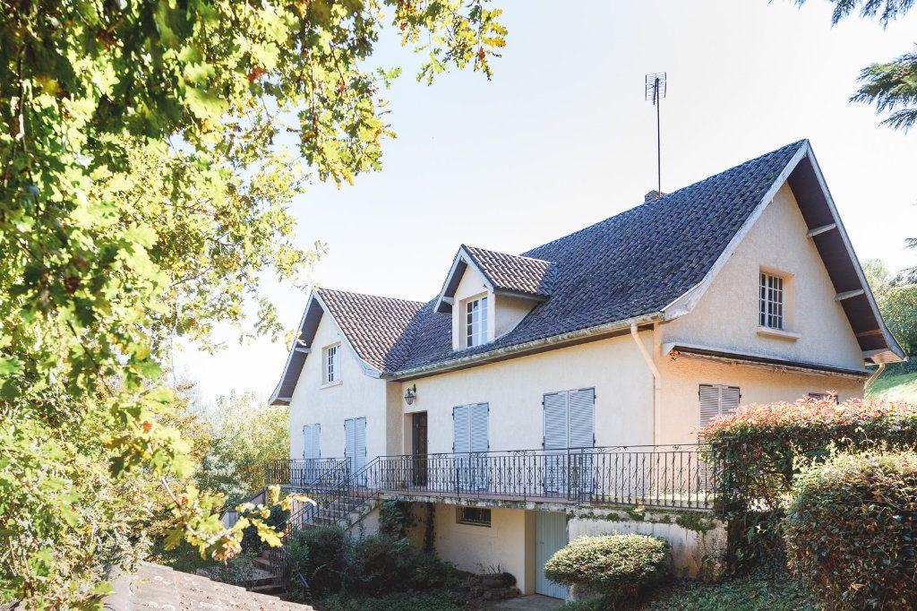Maison à vendre 8 165m2 à Hagetmau vignette-4