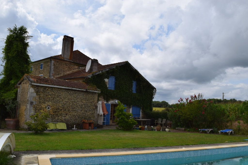 Maison à vendre 12 300m2 à Amou vignette-2