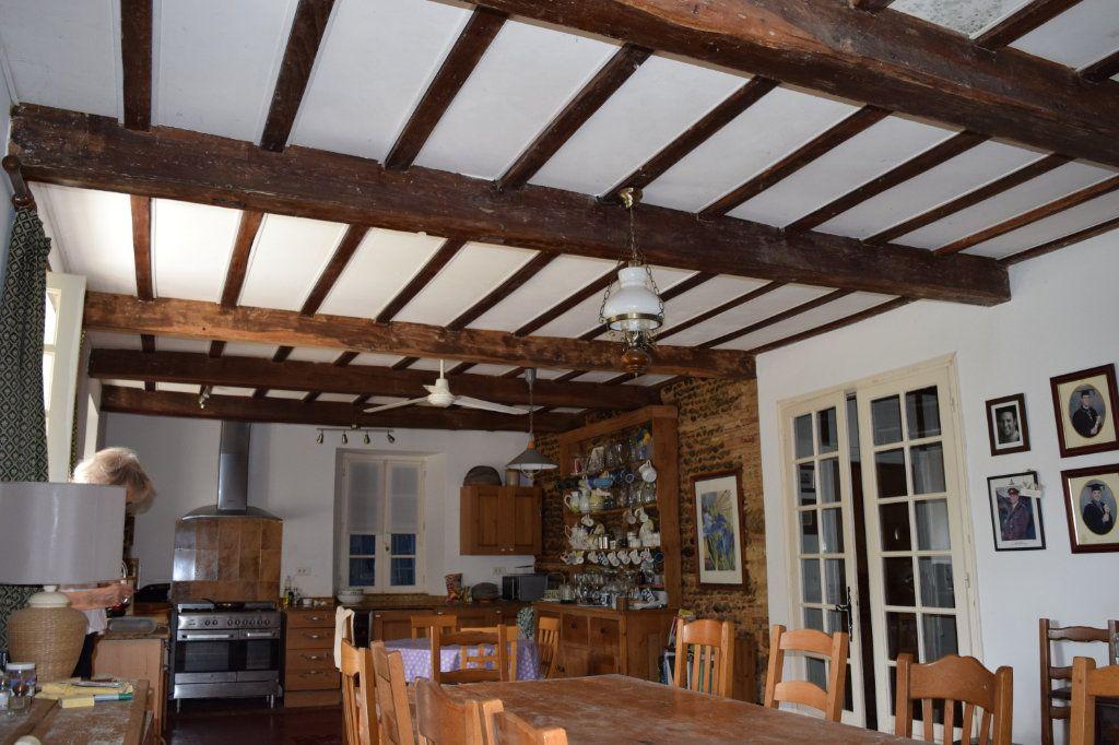 Maison à vendre 12 300m2 à Amou vignette-4