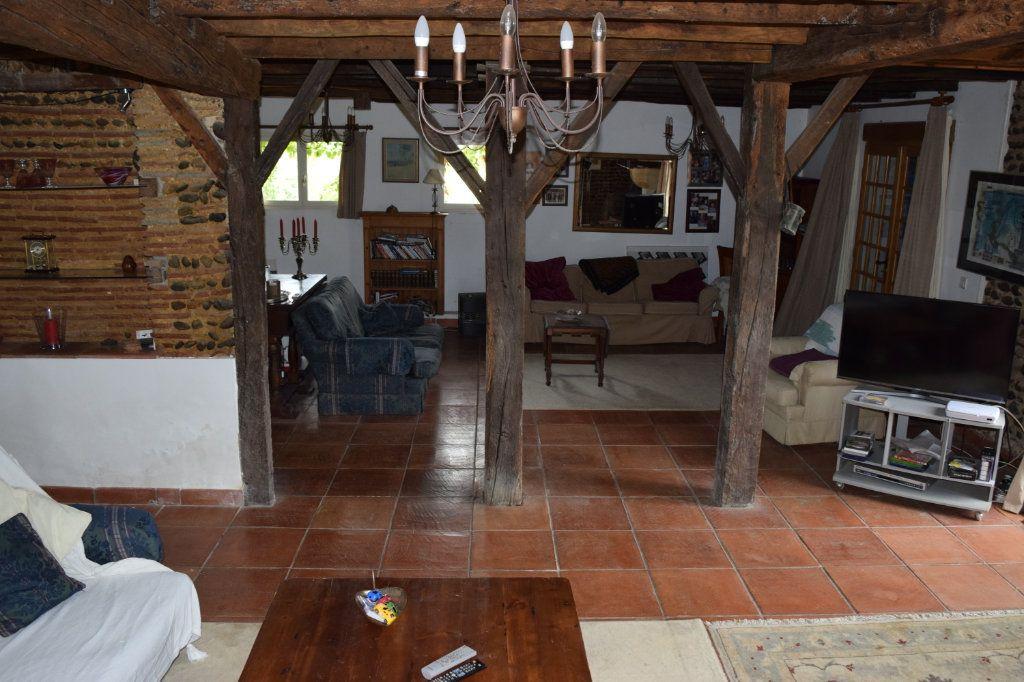 Maison à vendre 12 300m2 à Amou vignette-6