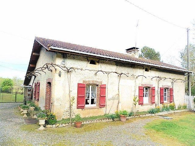 Maison à vendre 11 300m2 à Saint-Sever vignette-4