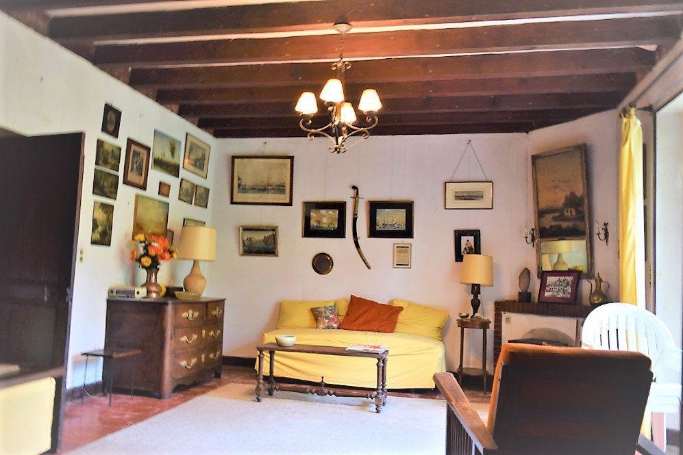 Maison à vendre 11 300m2 à Saint-Sever vignette-7