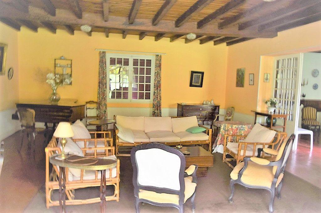 Maison à vendre 11 300m2 à Saint-Sever vignette-8