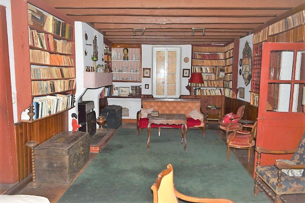 Maison à vendre 11 300m2 à Saint-Sever vignette-9