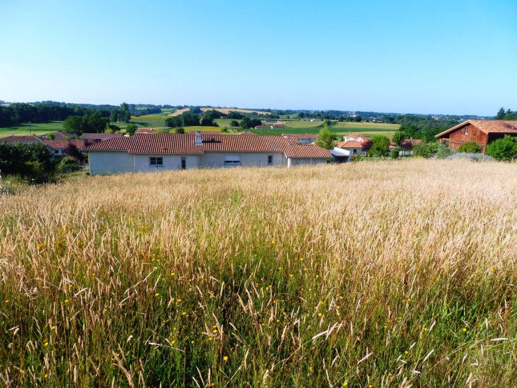 Terrain à vendre 0 1353m2 à Montaut vignette-2