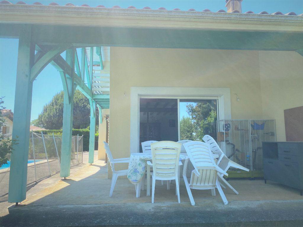 Maison à vendre 6 150m2 à Saint-Sever vignette-3