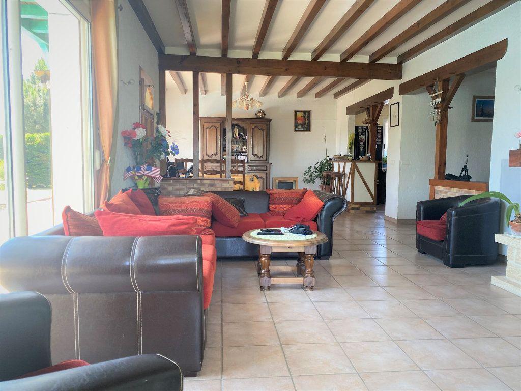 Maison à vendre 6 150m2 à Saint-Sever vignette-4