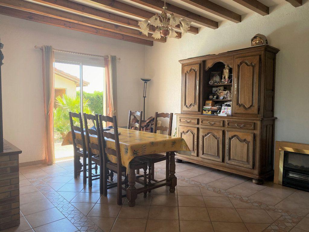 Maison à vendre 6 150m2 à Saint-Sever vignette-5