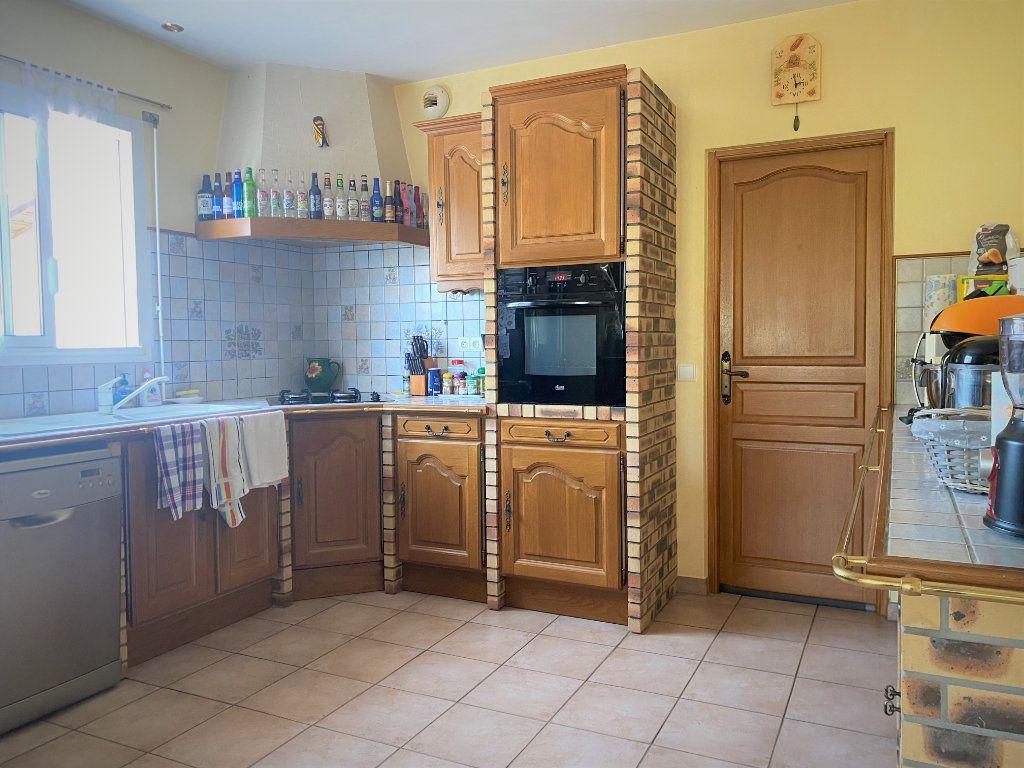 Maison à vendre 6 150m2 à Saint-Sever vignette-6