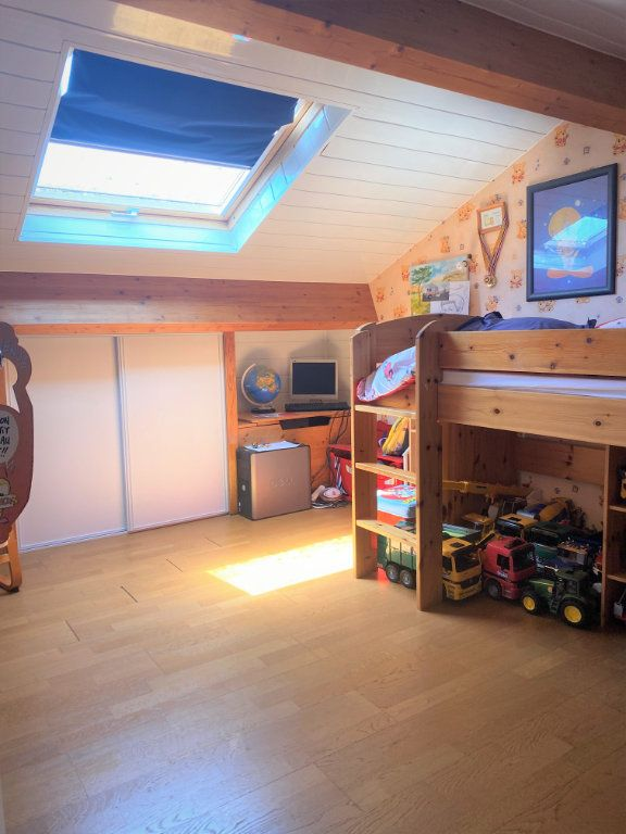 Maison à vendre 6 150m2 à Saint-Sever vignette-8