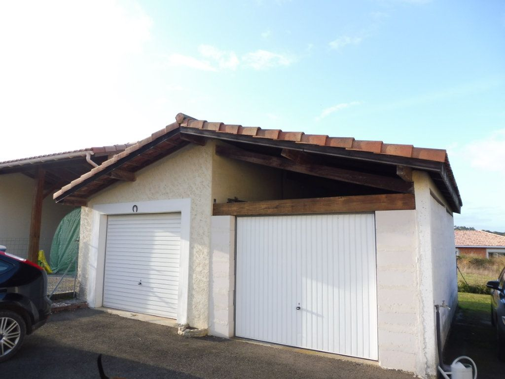 Maison à vendre 6 150m2 à Saint-Sever vignette-13