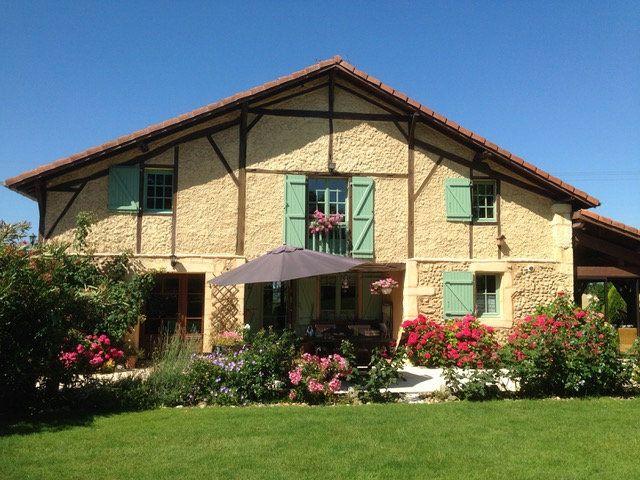 Maison à vendre 11 243m2 à Saint-Sever vignette-2